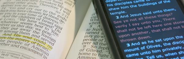 Through the Bible Week 52, 1 John 1 – Revelation 22 – Bottom Rower